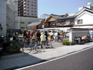 松本市 中町 蔵の街 野菜王国 イベント