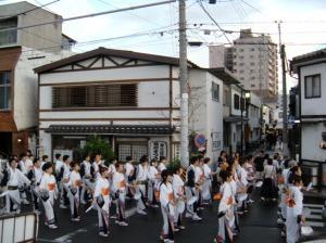 松本市 松本ぼんぼん お祭り イベント