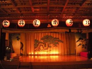 松本市 渋温泉 千と千尋の神隠し 温泉